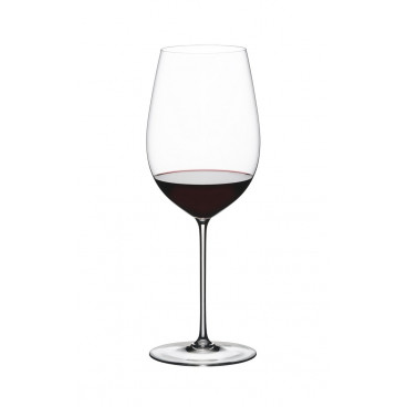 Punaviinilasi RIEDEL SUPERLEGGERO BORDEAUX GRAND CRU 1 kpl