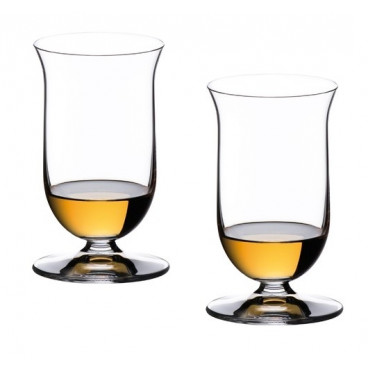 Viskilasi RIEDEL VINUM SINGLE MALT WHISKY 2kpl