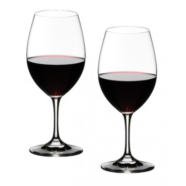 Punaviinilasi RIEDEL OUVERTURE RED WINE 2 kpl