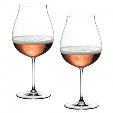 Roseviinilasi Riedel Veritas New World Pinot Noir 2kpl