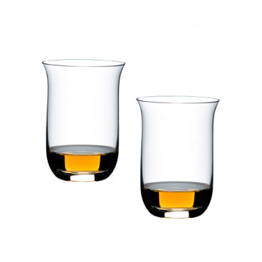 Viskilasi RIEDEL O-SINGLE MALT WHISKY 2 kpl