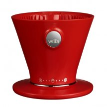 Pour Over, Wilfa WSPO-R Punainen