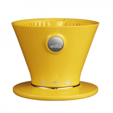 Pour Over, Wilfa WSPO-Y Keltainen