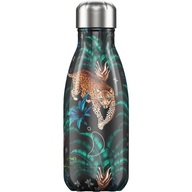 Juomapullo Chilly's Leopard, 260ml