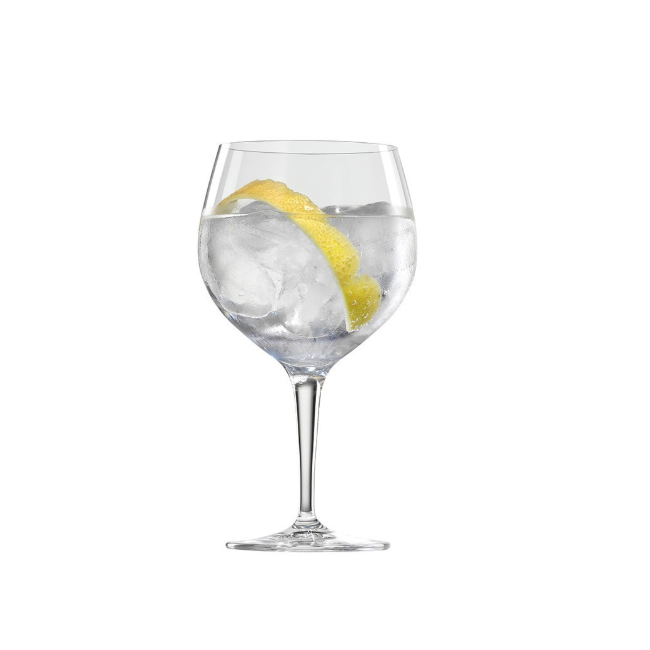Ginilasi SPIEGELAU GIN AND TONIC 4 kpl