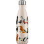 Juomapullo Chilly's Dogs, 500ml